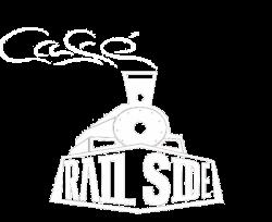 Rail Side Cafe - San Dimas